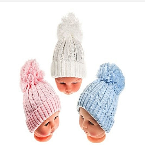 a8ac0e461 Knitted Baby Cap
