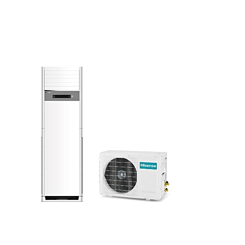 3HP Floor Standing Air Conditioner-100%Copper Super Cooling