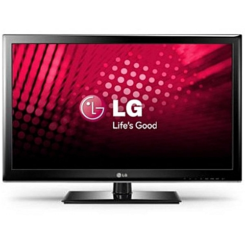 LG 32 INCH DIGITAL FULL HD LED TV +FREE WALL MOUNT