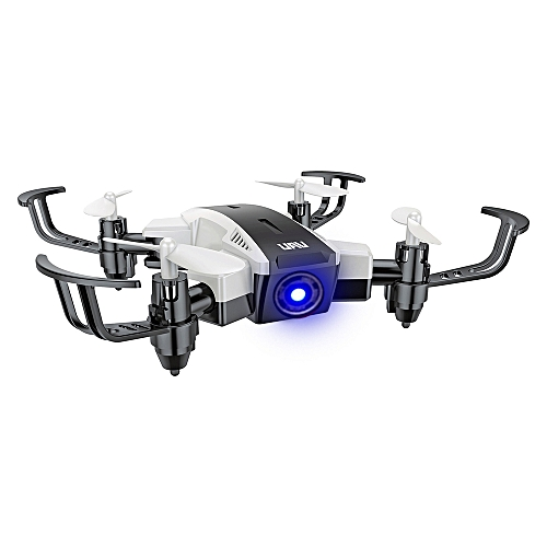 Drone Quadcopter Mini 2.4GHz 4CH RC Small Flying One Key Landing