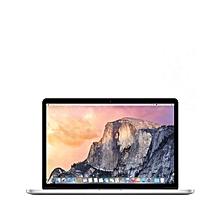 Macbook Pro Intel Core I7 2.2 GHz (16GB,256GB SSD) 15-Inch Mac OS X Laptop - Silver