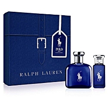 Ralph Lauren POLO BLUE Gift Set For Men fe2dc2dd55c