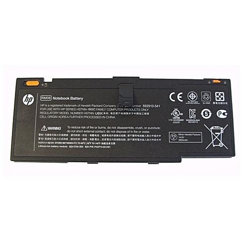 battery for hewlett packard laptop