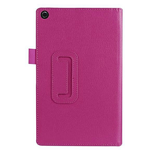 Leather Case Stand Cover For Amazon Fire HD 8 Tablet HOT