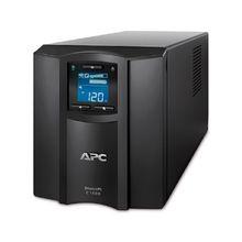 SMC1000I Smart-UPS C 1000VA LCD 230V