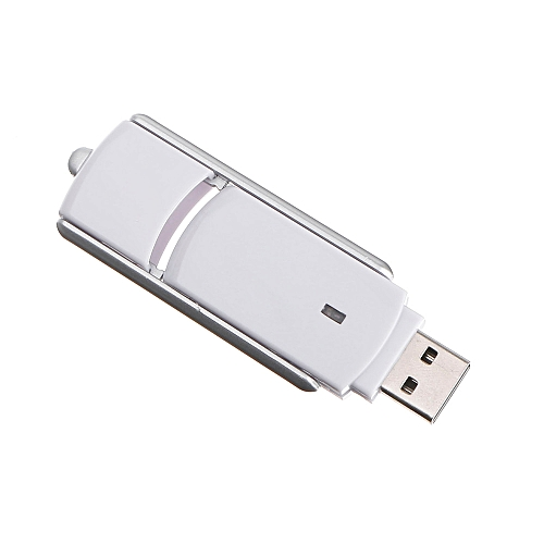 USB2.0 32GB U Disk Rotating Color