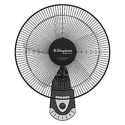 45cm Wall Fan