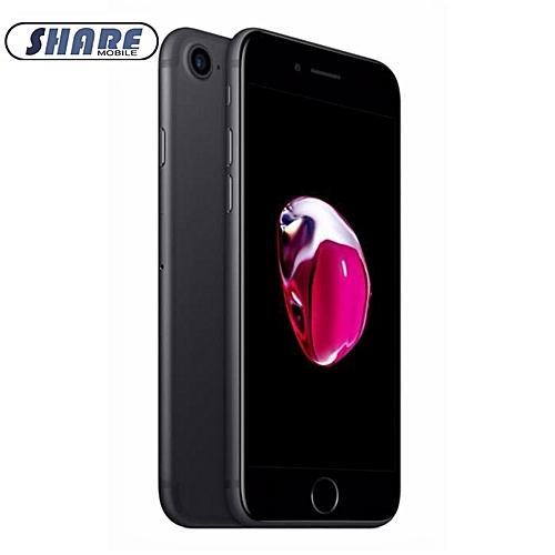 IPhone 7 32GB Smartphone - Black (Refurbished)