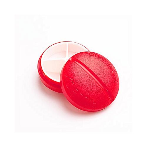 Honana HN-PB003 Portable Pill Case Colorful Medicine Jewelry Storage Box Pill Organizer
