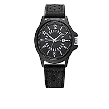 09c30f69449 Men Fashion Derivative Watch -Black
