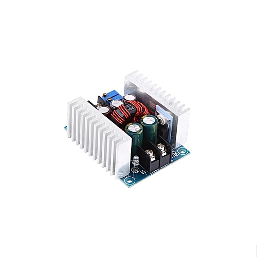 300W 20A Power Step Down Voltage Module DC-DC Buck Converter Module Constant Current LED Driver Electrolytic Capacitor
