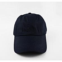 Blue Polo Ralph Lauren Pony Golf Men Sport Baseball Cap Hat Adjustable