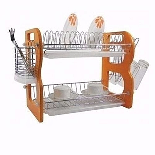 Plate Rack -22 Inches