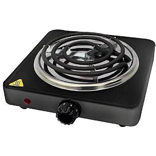 Single Burner Coil Hot Plate