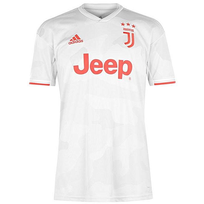 huge discount eb4ec 716d2 Juventus Away Shirt 2020 (Stadium Grade)