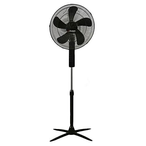 16 Inch Standing Fan VS-1656 - Black
