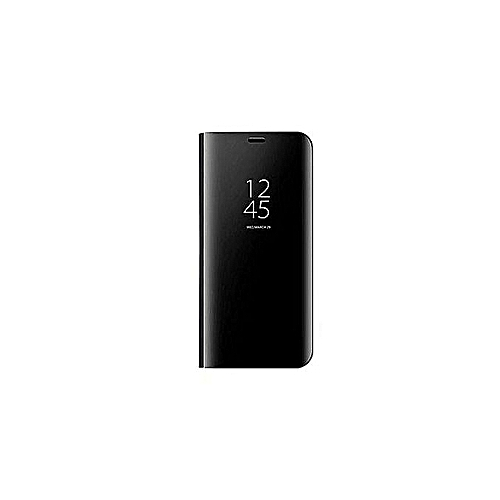 super popular 37c1c e14ca Samsung Galaxy S8+ Clear View Protective Case, With Sensor And Standing  Cover