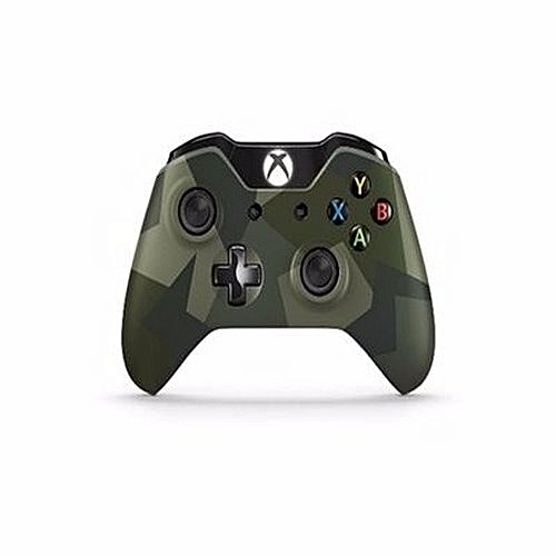 Xbox One Wireless Controller - Armed Forces Special Edition