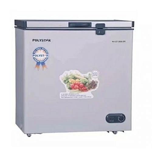 Chest Freezer 260L (PV-CF260LGR)