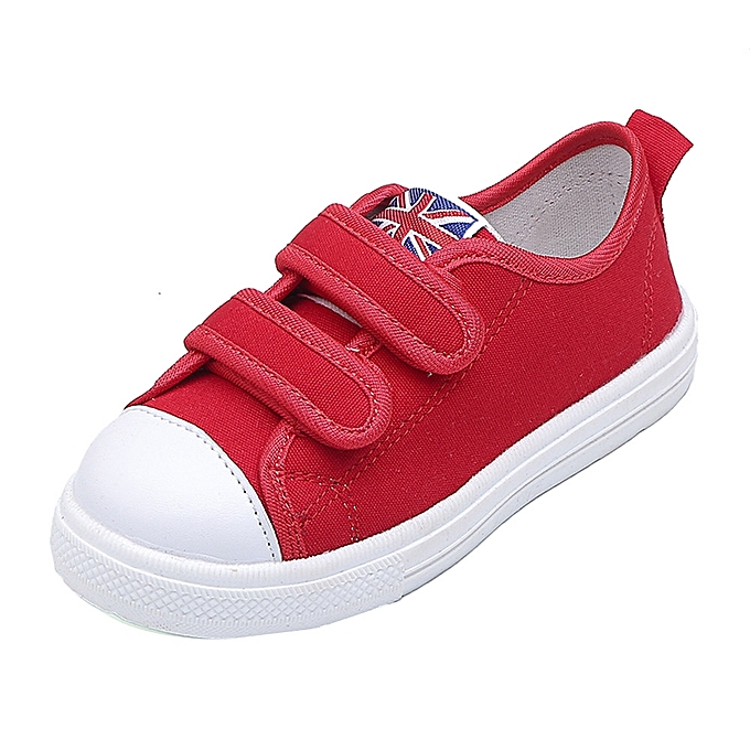6d07dc1c801 Tectores Kids Boys Girls Trainers Sneakers Sports Running Shoes Baby Infant  Casual Shoes