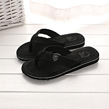 833098b6b66f Hiamok Men  039 s Summer Flip-flops Slippers Beach Sandals  Indoor amp Outdoor Casual