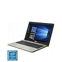 Vivobook X541SA-XO017T Intel Celeron Dual Core N3060 (500GB HDD 2GB RAM) 15.6