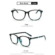 Women Retro Myopia Eyeglasses Frame Female Eye Glasses Vintage Optical Glasses Prescription Transparent Frame