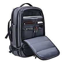 ARCTIC HUNTER New Large Capacity Men  039 s Backpack Shoulder Bag Men  039 997550e5bc3aa