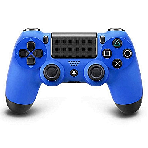 PS4 Wireless Bluetooth Contoller Game Handle Game Pad For PC Skid Resistance LBQ
