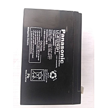 UPS Rechargeable Battery- Black