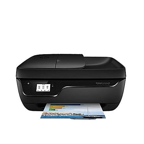 DeskJet Ink Advantage 3835 All-in-One Colour Printer