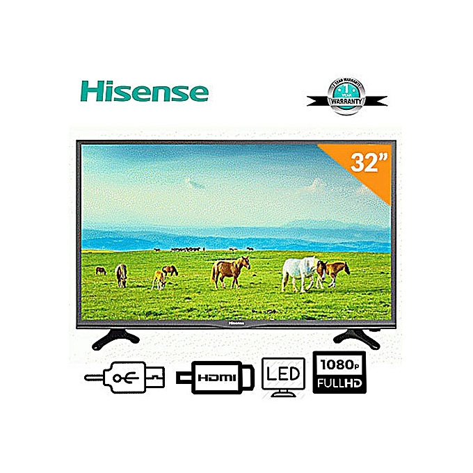 32-Inch 32N2176H Full HD LED TV