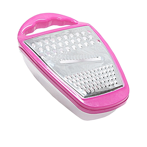 Food Grater with Deposit