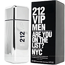 5d5568986c 212 VIP (Are You On The List) For Men-100ml