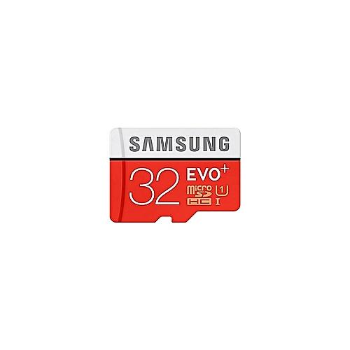32GB Memory Card + Memory Card Reader