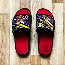 big sale 86f07 baed2 Buy Men's Slippers & Sandals Online | Jumia