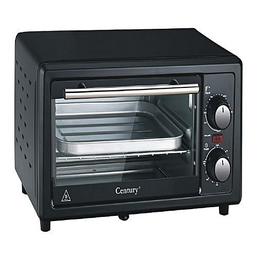 ELECTRIC OVEN-11LITRES