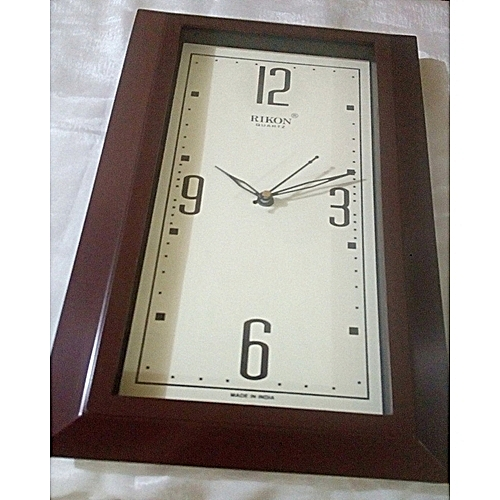 Rikon Portable Designers Wall Clock