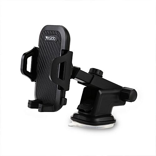 Yesido C23 Series New Car Phone Holder Gravity Car Navigation Suction Cup Car Holder (MZ)