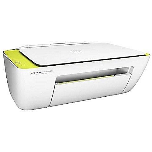 Deskjet Ink Advantage 2135 Color Printer All In One