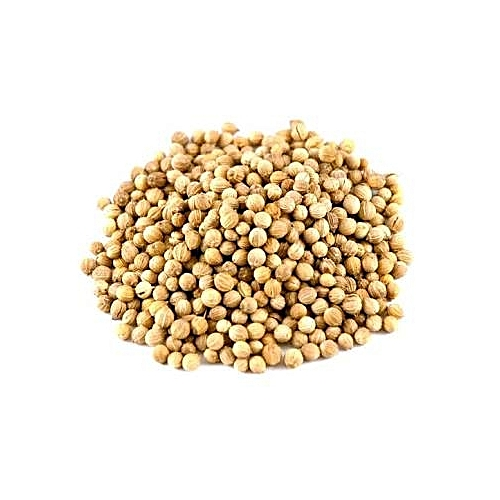 Natural Raw Coriander Seed For Weight Loss, Health And Beauty - 200g
