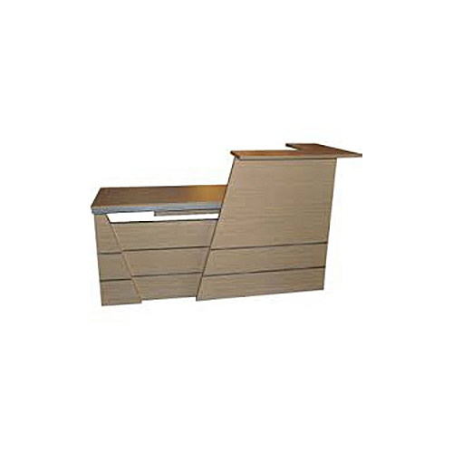 Paldroo Office Reception Table- Lagos Only