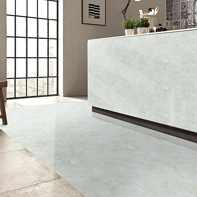 Generic Marble Contact Paper Self Adhesive Glossy Worktop Peel Stick