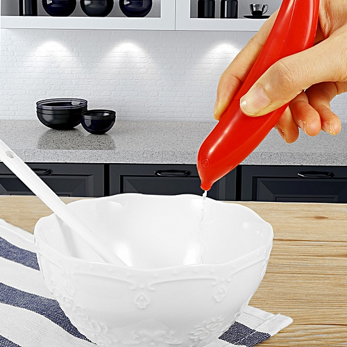 Coffee Latte Cake Decoration Painting Pen Art Carving Spice Pen Kitchen Tool