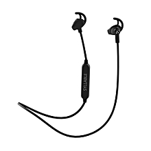 945e150fa66 Syllable SF801 Bluetooth V4.2 Stereo Earphones For Phones And Music/wireless  Headset Syllable