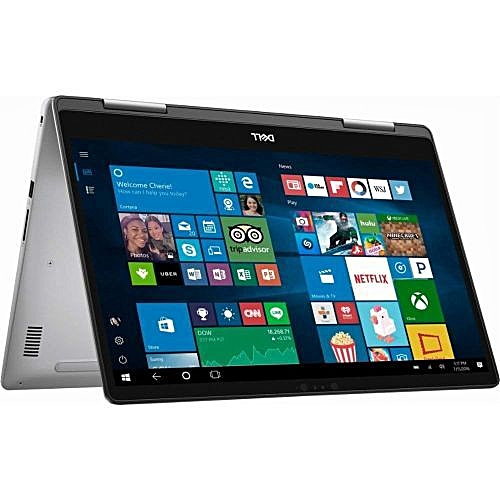 Dell INSPIRON 7573 X360 CORE I5-8GB, 2TB HDD