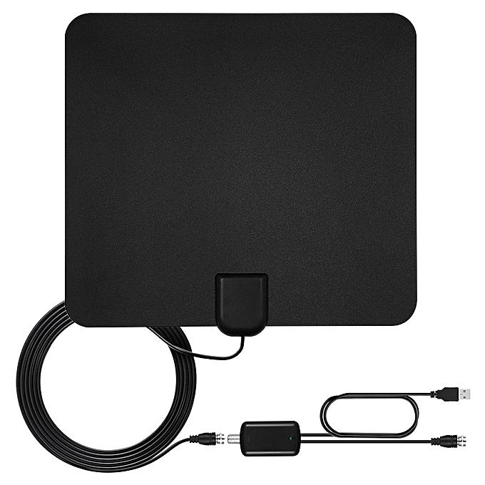 f74855fed680ff Generic Digital TV Antenna Signal Reception Amplifier | Jumia NG