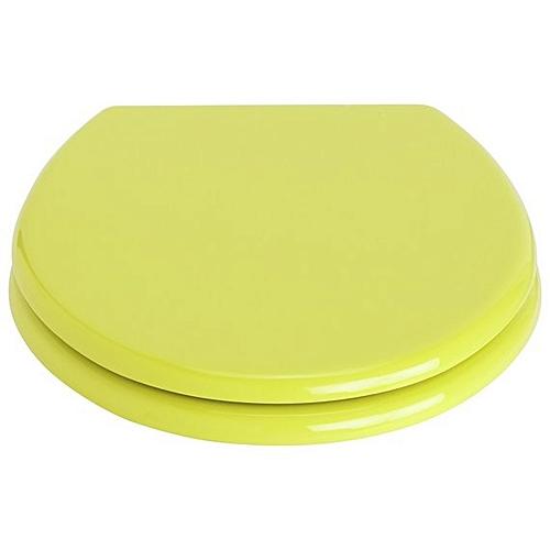 Lemon Toilet Seat