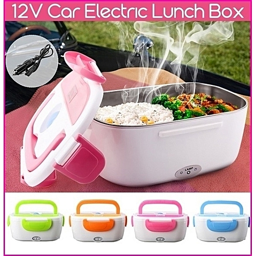 Electric Lunch Box Removable Washable Heating Insulation