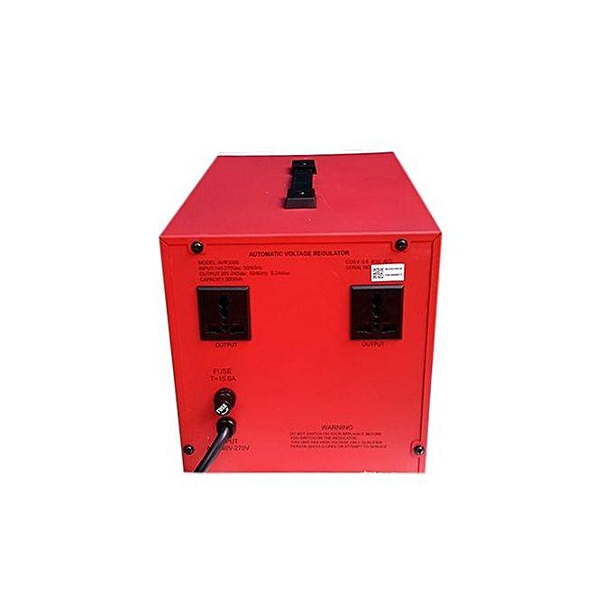 Best Car Battery Voltage Stabilizer